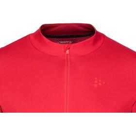 Craft Essence Jersey Heren, rood